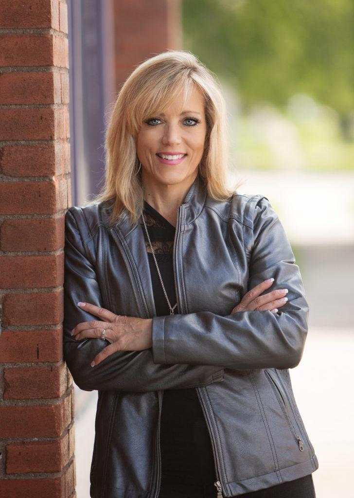 Karin Holder